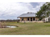 Home for sale: 9112 County Rd. 109 (+/-92.8 Acres), Iola, TX 77861