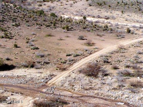 80ac. E. Knight Creek Rd., Hackberry, AZ 86411 Photo 12