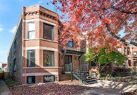 Home for sale: 3834 North Claremont Avenue, Chicago, IL 60618