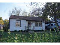 Home for sale: 307 W. Corporation St., Henryetta, OK 74437