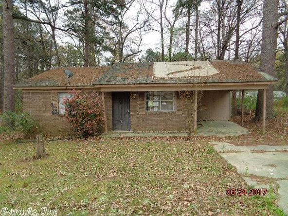 7201 Valley Dr., Little Rock, AR 72209 Photo 1
