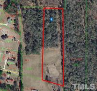 Home for sale: 0 Camil Dr., Princeton, NC 27569