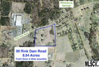 Home for sale: 00 Rink Dam Rd., Taylorsville, NC 28681