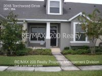 Home for sale: 2018 Torchwood Dr., Orlando, FL 32828