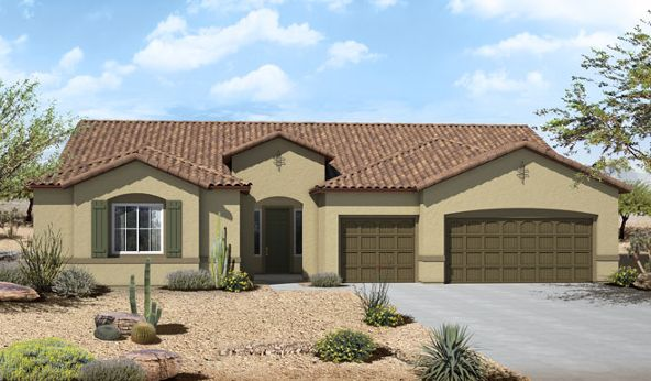 12824 W. Rovey Avenue, Litchfield Park, AZ 85340 Photo 1