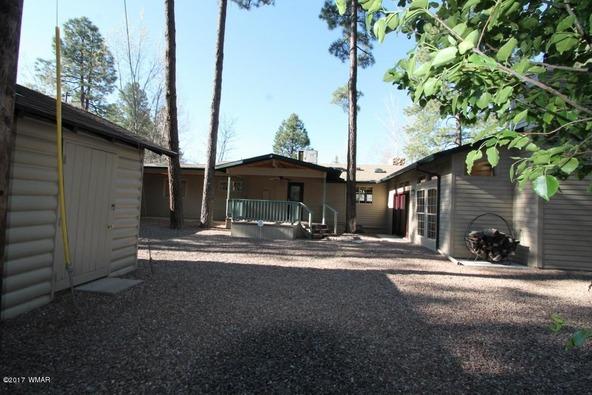 570 S. Woodland Ln., Pinetop, AZ 85935 Photo 26