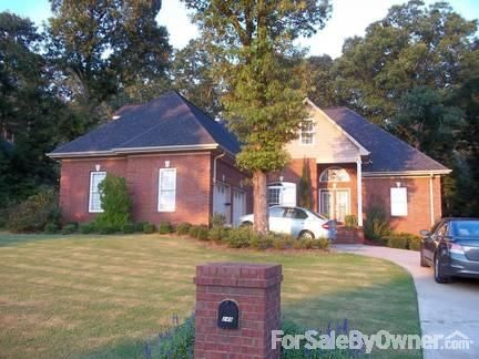 249 Lexington Dr., Heflin, AL 36264 Photo 1