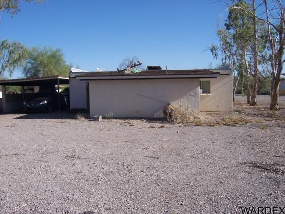 326 S. E. Mayflower, Quartzsite, AZ 85346 Photo 2
