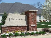 Home for sale: 4 Jefferson Crossing, Monticello, IL 61856
