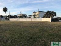 Home for sale: 0 Gen George Marshall, Tybee Island, GA 31328
