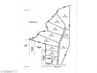 Home for sale: Lot 5 Lake Meadows Dr., Reidsville, NC 27320