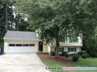 Home for sale: 305 Birch Rill Dr., Alpharetta, GA 30022