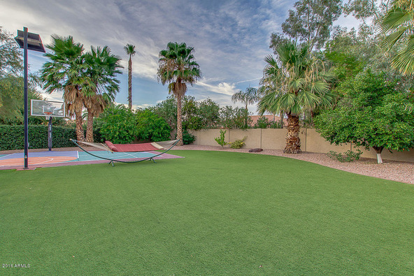 10685 E. Gold Dust Avenue, Scottsdale, AZ 85258 Photo 49