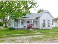 Home for sale: 120 South Jackson St., Morristown, IN 46161