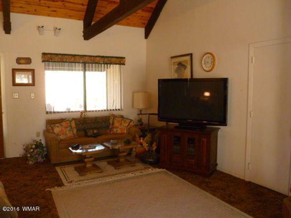 4537 Bucking Horse Trail, Pinetop, AZ 85935 Photo 12