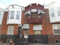 Home for sale: 2220 Cantrell St., Philadelphia, PA 19145