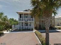 Home for sale: Trigger W. Trl, Inlet Beach, FL 32461