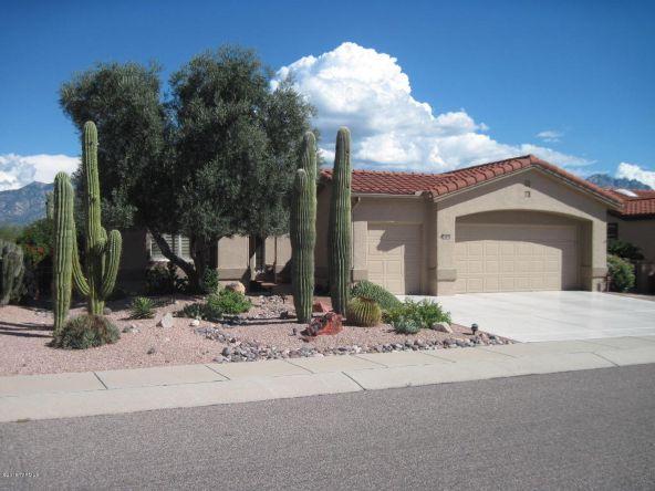 14070 N. Buckingham, Oro Valley, AZ 85755 Photo 1
