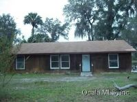 Home for sale: 24720 S.E. 177 Ave., Hawthorne, FL 32640