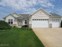 Home for sale: 2648 Nighthawk Avenue, Schoolcraft, MI 49087