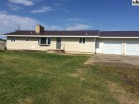 Home for sale: 645 19th Rd., Lyons, KS 67554