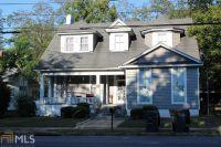 Home for sale: 303 N. Main St., Tennille, GA 31089