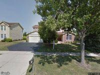 Home for sale: Dorchester, Carol Stream, IL 60188