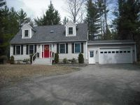 Home for sale: 145 Whitcomb Rd., Swanzey, NH 03446