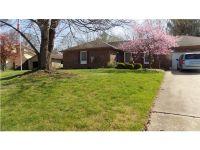 Home for sale: 705 Kirkwood Dr., Greencastle, IN 46135