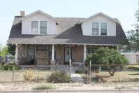 Home for sale: 611 W. Callaghan, Fort Stockton, TX 79735