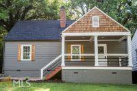 Home for sale: 1321 Westmont Rd., Atlanta, GA 30311