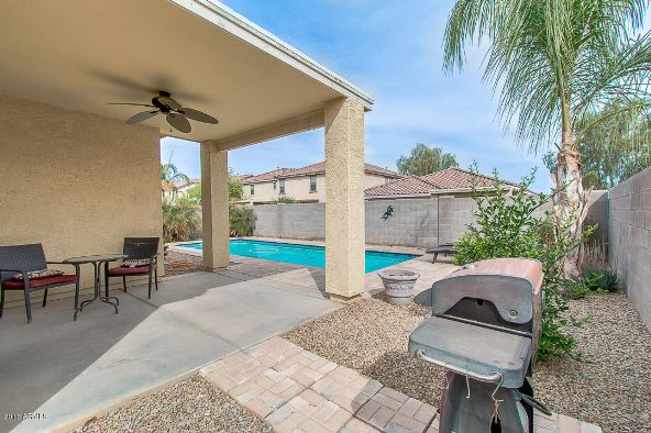 856 E. Desert Moon Trail, San Tan Valley, AZ 85143 Photo 25