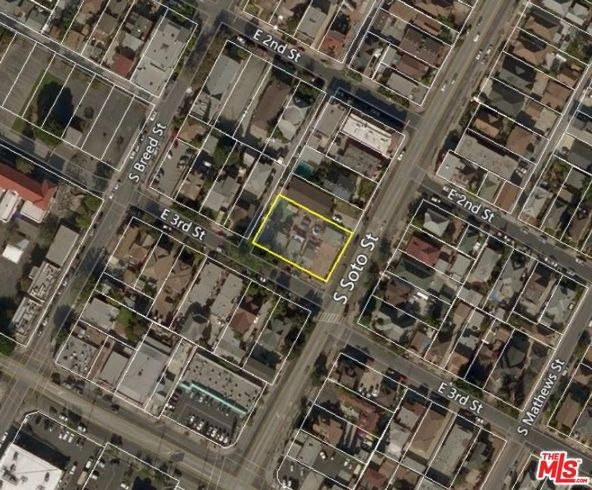 2321 E. 3rd St., Los Angeles, CA 90033 Photo 1