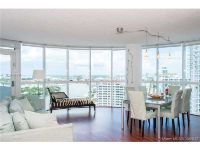 Home for sale: 6301 Collins Ave. # 2607, Miami Beach, FL 33141