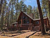 Home for sale: 52 County Rd. 1324 --, Greer, AZ 85927