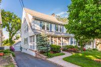 Home for sale: 568 Sherwood Pkwy, Westfield, NJ 07090