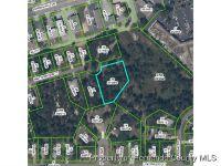 Home for sale: 0 Matterhorn Ct., Spring Hill, FL 34608