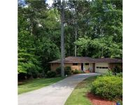 Home for sale: 3693 Marlborough Dr., Tucker, GA 30084