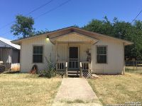 Home for sale: 703 W. San Antonio St., Pearsall, TX 78061