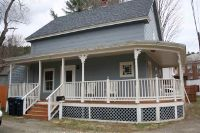 Home for sale: 12 Vine St., Springfield, VT 05156
