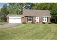 Home for sale: 4194 South County Rd. 700 W., Coatesville, IN 46121