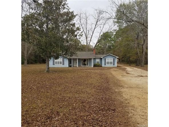 6410 Old Selma Rd., Montgomery, AL 36108 Photo 2