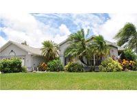 Home for sale: 1216 S.W. 12th Terrace, Cape Coral, FL 33991