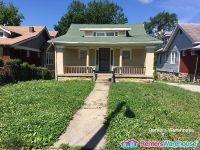 Home for sale: 5224 Euclid Ave., Kansas City, MO 64130