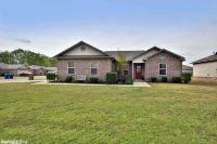 Home for sale: 40 Castleton Dr., Ward, AR 72176