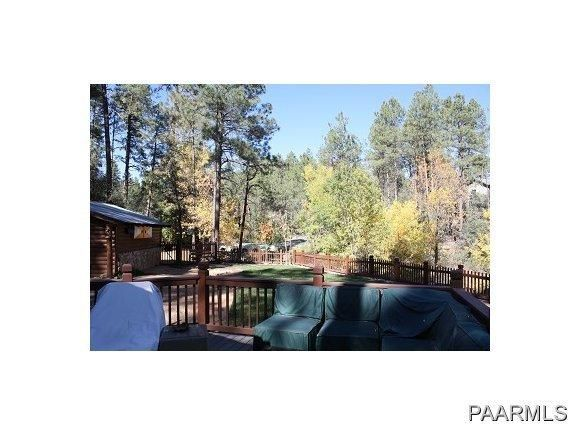 1515 W. Pine Cone Way, Prescott, AZ 86303 Photo 2