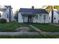 Home for sale: 20108 Ashton Avenue, Detroit, MI 48219