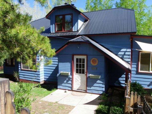 421 Moffat Ave., Oak Creek, CO 80467 Photo 1