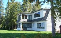 Home for sale: 8308 Edgewater Beach Trail, Mackinaw City, MI 49701