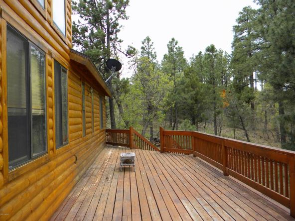 754 E. Rim Rd., Pinetop, AZ 85935 Photo 18
